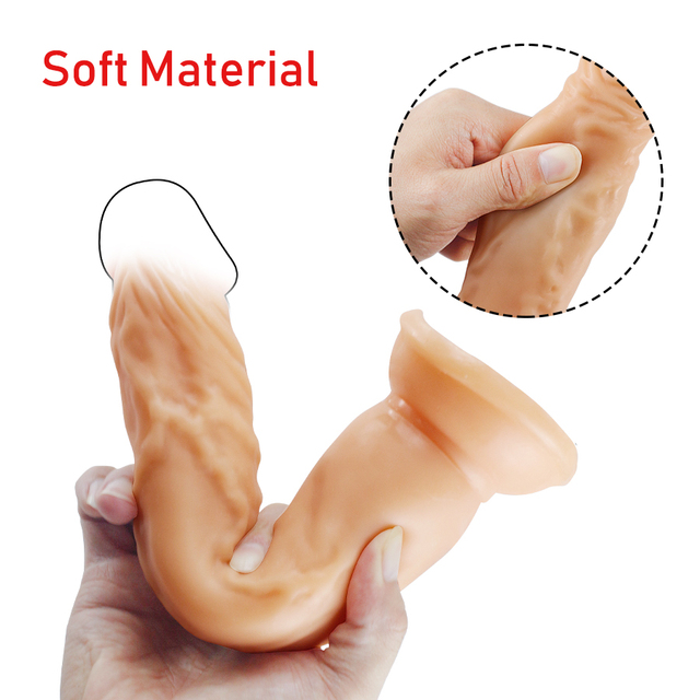 FLXUR 10 Modes Dildo Vibrator Adult Toy Suction Cup Clitoris Stimulator Penis G Spot Vagina Female Masturbator Sex Toy For Women 1