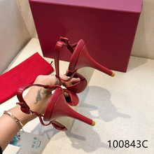 2020 Luxury Brand TOP Zapatos De Mujer Wedges Shoes
