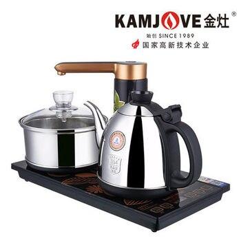 Jinzao K9 автоматический водонагреватель, электрический чайник, чайник с изоляцией, один чайник, электрическая чайная плита, чайный набор для д...