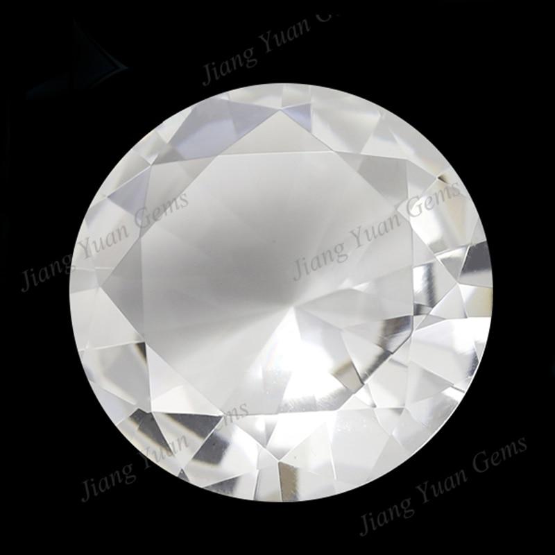 Купить размер 1 мм ~ 15 круглый стеклянный камень белый зеленый синий