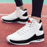 Mens Basketball Shoes High Top Ai Sole Basketball Sneakers Men Zapatos Baloncesto Hombre Non-slip Sport Jordan Shoes Footwear
