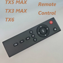 Tanix tx6 remote control for Android tv box tanix tx5 max TX3 mini MAX Air Mouse TX6 Replacement Remote Controller
