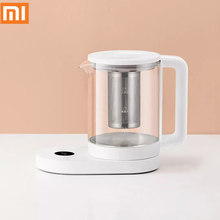 Xiaomi Mijia Smart Multifunctional Health Kettle 1.5L Stainless Steel Tea Electric Health preserving Pot Work with Mi Home APP