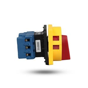 Image 4 - Interrupteur à caméra Ue 440V Ith 20A