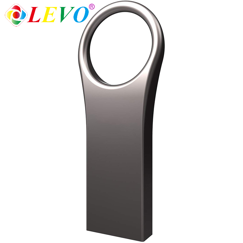 Usb Flash Drive 32gb Pen Drive 64gb 16gb 8gb 4gb Metal Flash Disk Cle Usb Storage Device High-Speed Memory Stick