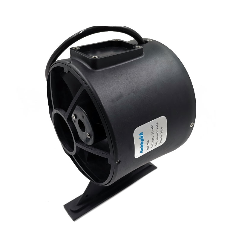 <font><b>120KV</b></font> 13KG ROV Underwater Thruster <font><b>Motor</b></font> 300M <font><b>Brushless</b></font> Waterproof <font><b>Motor</b></font> with Propeller for RC Boat Robot Accessory image