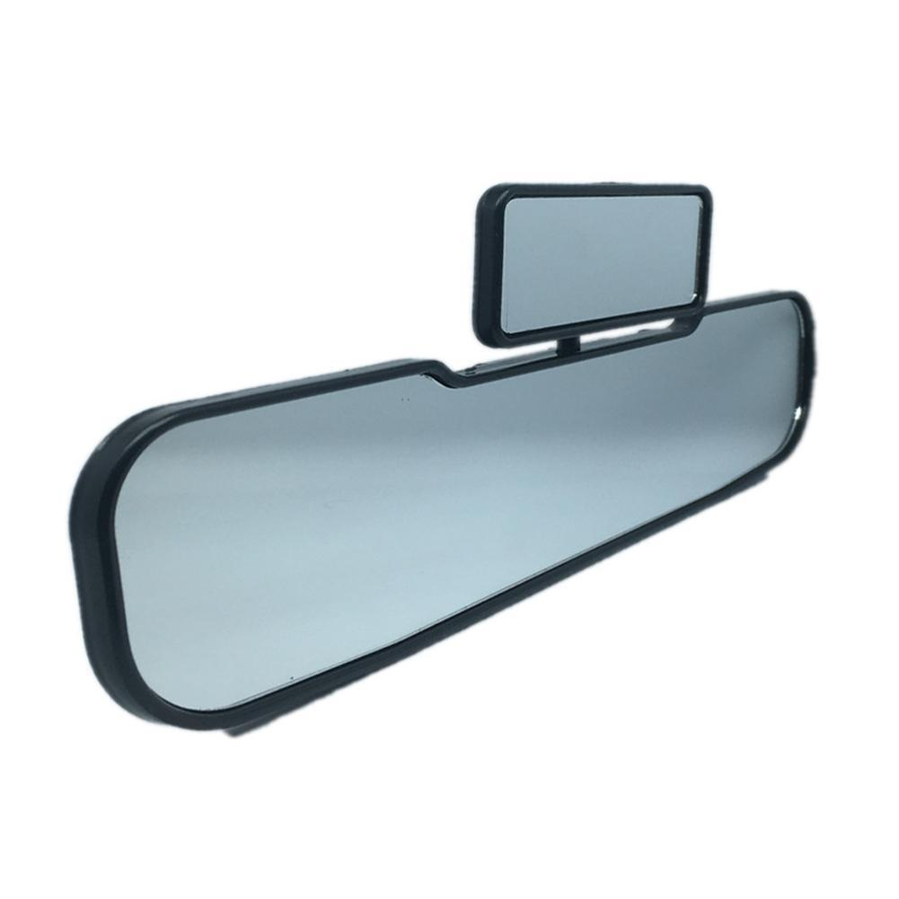 Auto Assisting Mirror Large Vision Anti-glare Proof Car Rear View Mirror Angle Panoramic Car Interior Baby Rearview Mirror