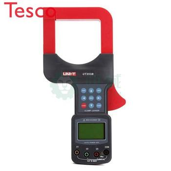 sale promotion UNI-T clamp meter UT253A large-caliber clamp-type leakage current Fully automatic