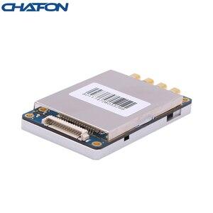 Image 4 - Chafon uhf rfid r2000 모듈 스마트 카드 읽기 모듈 액세스 제어를위한 4 개의 안테나 포트가있는 USB 2.0 RS232 인터페이스