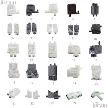 Jucaili 20PCS printer ink damper for Epson xp600/dx5/dx7/5113/mimaki jv33/Seiko/big damper print head ink damper filter dumper mimaki jv3 big damper with big filter printer parts