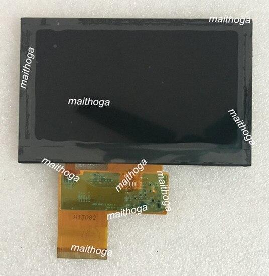 4,3 дюймовый 45-контактный TFT ЖК-экран LMS430HF15 WQVGA 480*272(RGB)