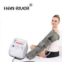 Инструмент для пневматического массажа, прибор для массажа при варикозном давлении, волнах, ног, отеков, гемиплегии