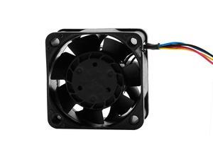 Image 5 - Waveshare Jetson Nano Case (B) (with PWM Fan),Metal Case (Type B)  and  Dedicated Cooling Fan Fan 4020 PWM 5V  for Jetson Nano