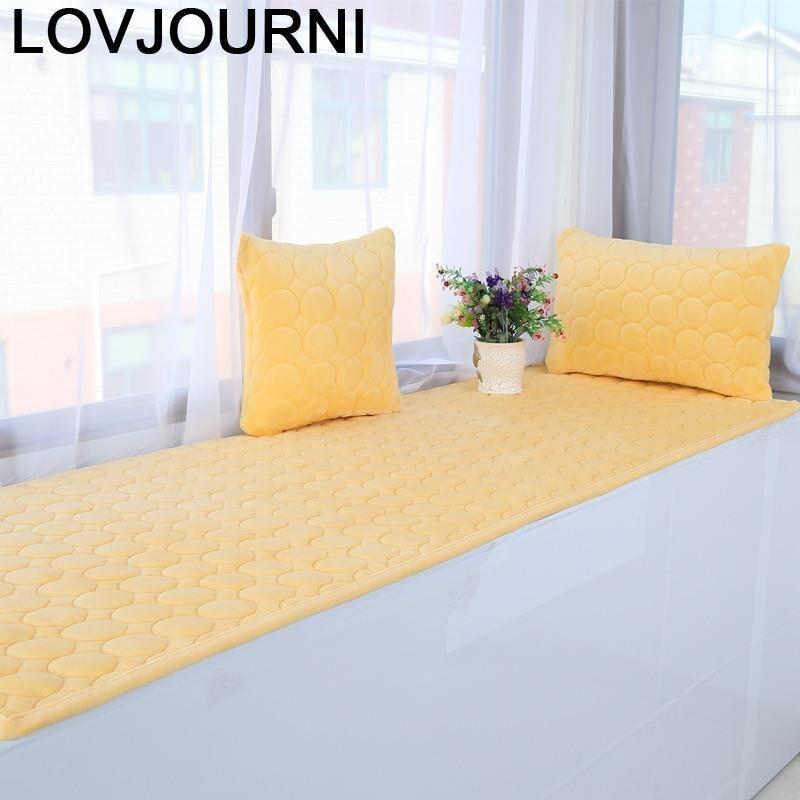 Decoracion Poduszka Na Siedzisko Nordic Almofada Para Sofa Seat Cushion Home Decor Cojin Coussin Decoration Window Sill Mat