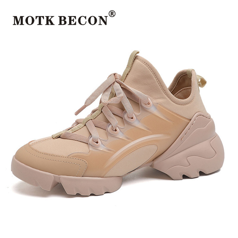 MOTk BECON Luxury Shoes Casual Shoes Shoes Comfortable Soft Outdoor Shoes Spring And Autumn Hot Sale Leather Shoes Y06