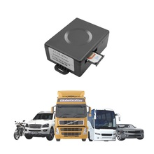 Vehicle GPS Locator Gps-Tracker Standby-Time Lifetime CCTR-800 Strong Plus Magnet Car
