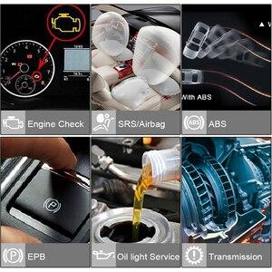 Image 3 - FOXWELL NT614 Elite OBD2 Automotive Scanner Engine Check ABS Airbag Transmission Oil EPB Reset ODB2 OBDII Car Diagnostic Tool