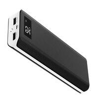 Carregadores do telefone móvel 15000 mah power bank bateria externa usb carregador portátil para o iphone 5 5S 6s 7 8 plus samsung Baterias Externas     -