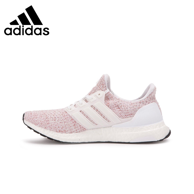 <font><b>Adidas</b></font> Ultra Boost UB4.0 <font><b>Original</b></font> New Arrival Women <font><b>Running</b></font> <font><b>Shoes</b></font> Lightweight Outdoor Sports Sneakers #BB6169 image