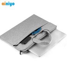 Laptop Sleeve Bag for teclast F15 15.6 Laptop Case Nylon Notebook bag Women Men Handbag