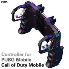 Game Handle PUGB Helper L1R1 Trigger Linkage Call of Duty Fa