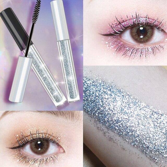 Milky Way Diamond Mascara 2
