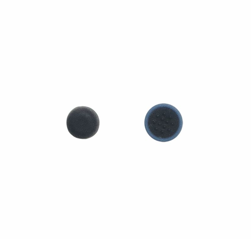 Image 2 - GZEELE 10pcs/lot Nipple Rubber Mouse Pointer for DELL E6400 E6410 Trackpoint Little Dot Cap Stick trackpoint mouse rubber caps-in TrackPoint Caps from Computer & Office on