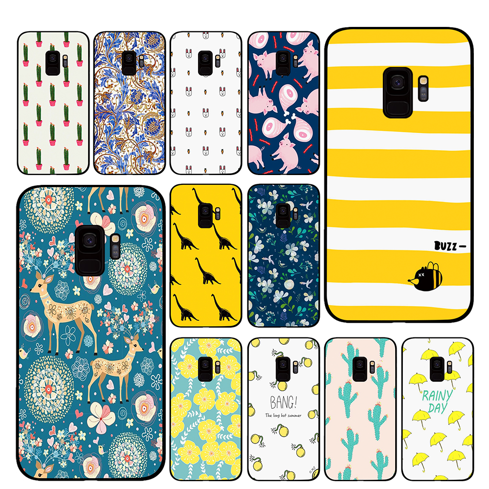 Amazing Luxury Wallpaper Case For Samsung Galaxy A10 A20 A30 A40 A50 A60 A70 A80 A11 A21 A41 A51 A71 Half Wrapped Cases Aliexpress