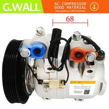 Для dkv14c Авто ac воздушный компрессор насос pv6 для mercedes