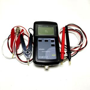 Image 2 - Original high precision fast YR1035 lithium battery internal resistance test instrument 100V electric vehicle group 18650