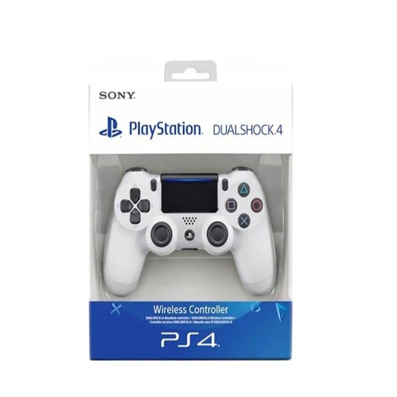 [Только Специальное предложение в этом месяце] 100% оригинальный контроллер PS4 для Sony PlayStation Wireless PS4 Pro / PC / Android/IOS/геймпад