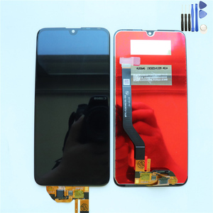 For HUAWEI Y7 2019 / Y7 Prime 2019 LCD Display+Touch Screen Digitizer DUB-LX3 LX1 L23 L21 LCD Screen Repair Parts