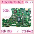 X556UQ 8GB RAM I3 / ...