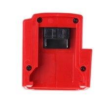 Adaptador de cargador USB de corriente para chaquetas calefactoras de 15-21V de milkion 49-24-2371 M18/M12