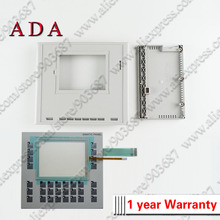 Shell-Housing Case Keypad-Switch Touch Front for 6AV6 642-0da01-1ax1/6av6642-0da01-1ax1/Op177b/..