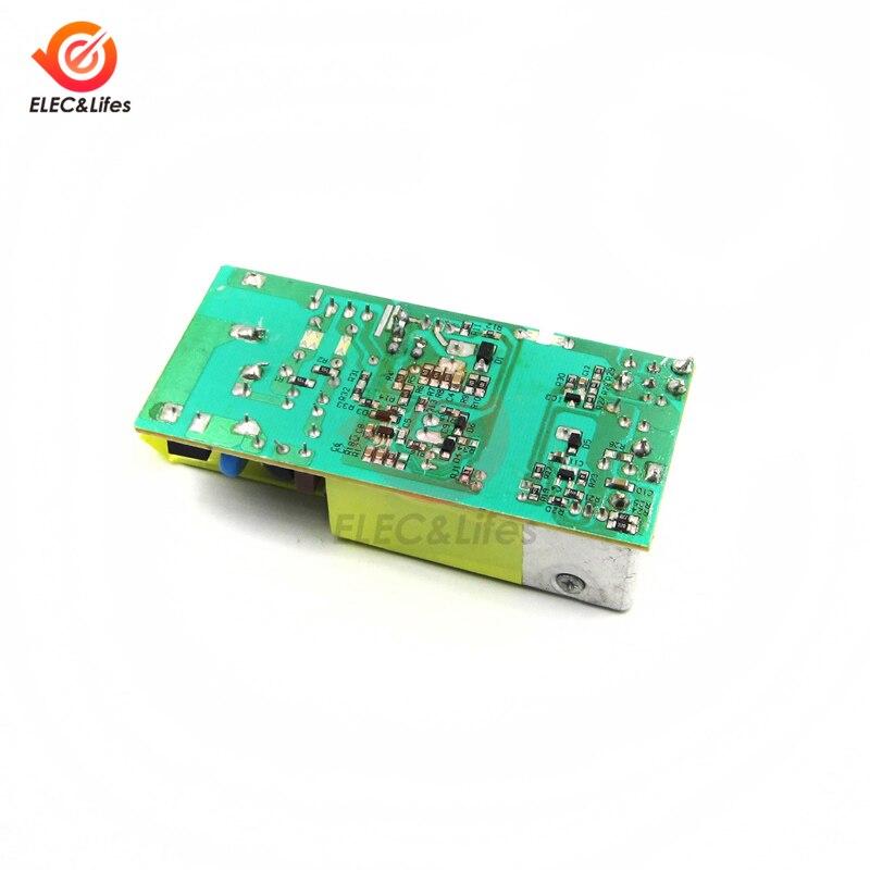 5000MA AC-DC 12V 5A Schaltnetzteil Modul für Ersetzen/Reparatur LCD Display Schalter Power Supply Kahl Bord monitor Modul