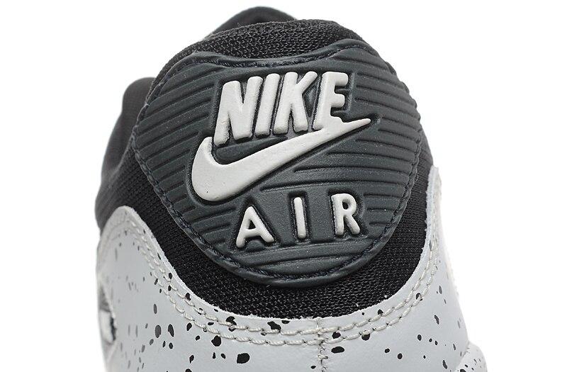 Retro NIKE AIR MAX 90 Slide Women's Running Shoes Original NIKE AIR MAX 90 Men Sneakers Footwear 2
