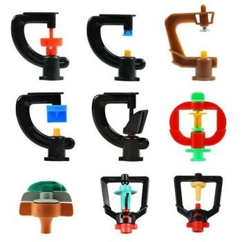 Rociador de agua múltiple para jardín, Mini Aspersory POM, boquilla de jardinería, aspersor, accesorio de riego