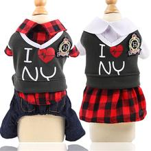 Fashion Dog Clothes Spring Chihuahua Dog Coats Jackets Cartoon Hoodie Pet Dog Clothes For Small Dogs Cats Pets Clothing leisure cartoon chihuahua dog clothes for puppy overalls 2019 spring dog clothes for small dogs coats jackets puppies clothing