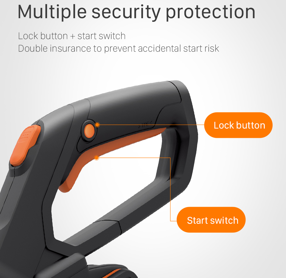 Multiple Security Protection