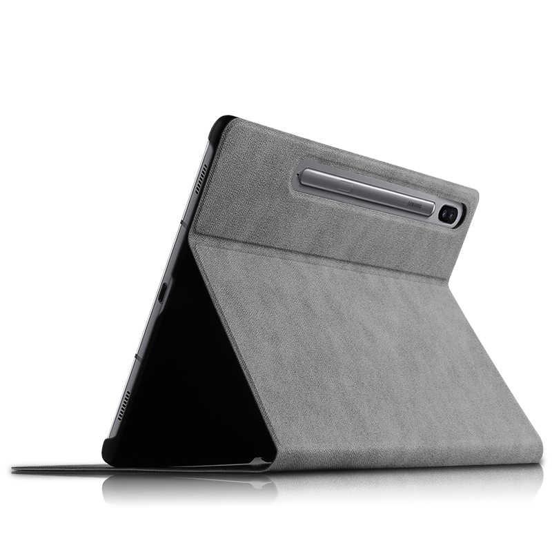 Pour Samsung Galaxy Tab S6 10.5 étui SM-T860 SM-T865 housse de protection coque pour Galaxy Tab S6 10.5 pouces 2019 housse étui tablette