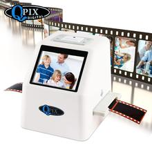 "Draagbare Digitale Film Dia Scanner Converteren 35Mm 135 110 126KPK Super 8 Slides & Negatieven Om 22 Megapixels jpeg 2.4 ""Lcd scherm"