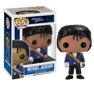 Image 2 - Funko POP figura de acción BEAT IT Dangerous de MICHAEL JACKSON, modelo de colección de figuras de acción en PVC, juguetes para niños, regalo de cumpleaños