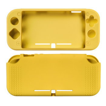 100pcs Silicone protect case For Nintend Switch Lite