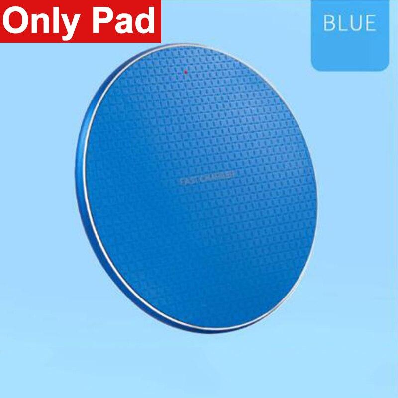 20W Blue