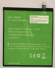 100% Original Backup BT-5508 Leagoo T8S Battery 3080mAh For Leagoo T8s Smart Mobile Phone