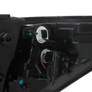 Image 3 - DWCX Left Side Car Outer Tail Rear Light Brake Stop Fog Lamp Fit for Ford Kuga MK2 2017 2018 2019