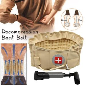 Back Decompression Waist Belt