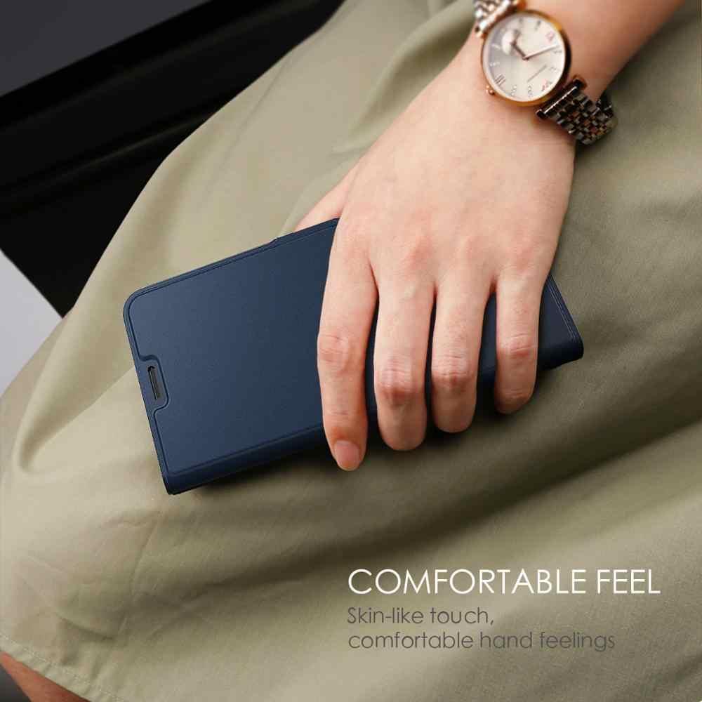 Cho Xiao Mi Đỏ MI Note 7 8T 8 Pro Ốp Lưng Ví Da Cao Cấp Kiểu Dành Cho Tiểu Mi pocophone F1 Mi 9T CC9 Pro Mi Note 10 Ốp Lưng Thẻ