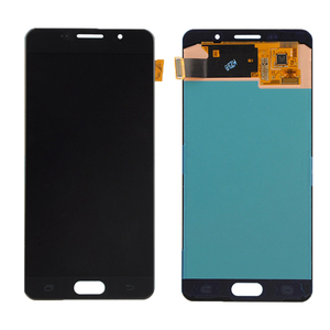 Image 2 - For SAMSUNG Galaxy A5 2016 A510 LCD AMOLED screen Display Screen+Touch Panel Digitizer Assembly For SAMSUNG Display Original